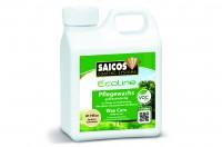 Ecoline Pflegewachs für geölte Oberflächen weiß 8111Eco