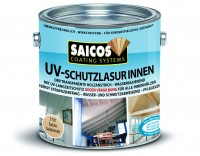 UV-Schutzlasur Innen 0,125 L
