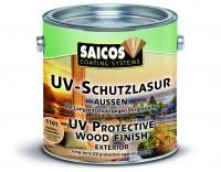 UV-Schutzlasur Außen 10 L