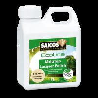 Ecoline MultiTop Lack Polish für lackierte Oberflächen seidenmatt 8153Eco