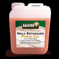 Holz-Entgraurer Power-Gel 8133