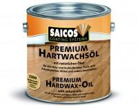 Premium Hartwachsöl 2,5 L