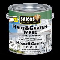 Haus & Garten-Farbe 2,5 L
