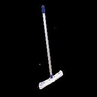 Teleskop-Wischwiesel mit 1 Tuch 8189