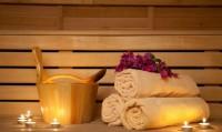 Sauna Sitzbankleisten Espe 22 x 80 mm