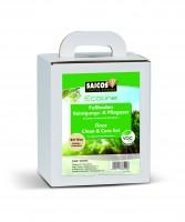 Fußboden Reiniguns- & Pflegeset- für geölte Oberflächen 8311Eco