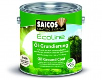 Ecoline Öl-Grundierung 2,5 L