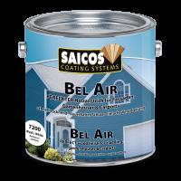 Bel Air Holz-Spezialanstrich deckend 2,5 L